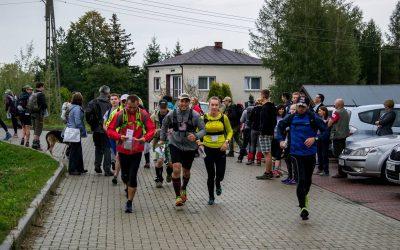 Ruszyły zapisy na II edycję Maratonu na Orientację KIWON !!!